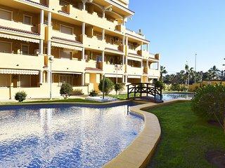 Apartment Near the Sea and Denia Centre - Denia vacation rentals
