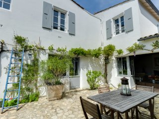 Charming house at Portes-en-Re - Les Portes-en-Re vacation rentals