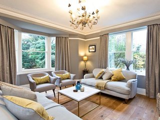 Stunning, Large Group Property in the Peak District - Litton vacation rentals