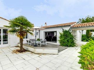 Agréable maison  proche de la plage - La Couarde Sur Mer vacation rentals