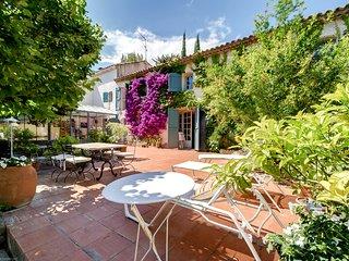 Charming Provencal farmhouse near La Ciotat - La Ciotat vacation rentals