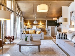 Carre Blanc 141 - Courchevel vacation rentals