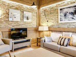 Nice 3 bedroom Villa in Courchevel - Courchevel vacation rentals