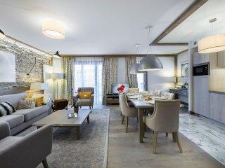 Carre Blanc 254 - Courchevel vacation rentals