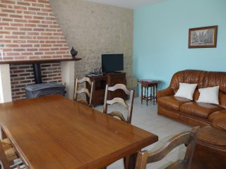 Bright Bed and Breakfast with Wireless Internet and Satellite Or Cable TV in Orleans - Orleans vacation rentals