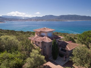 Charming 3 bedroom House in Olmeto with Internet Access - Olmeto vacation rentals
