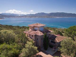 Charming 3 bedroom House in Olmeto - Olmeto vacation rentals