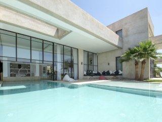 Luxury architect-designed villa near Marrakech - Marrakech vacation rentals