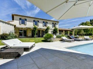 Beautiful Provencal villa in Aix country - Rognes vacation rentals