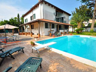 7 bedroom Villa with Television in Cava De' Tirreni - Cava De' Tirreni vacation rentals