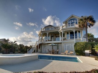 Gorgeous 6 bedroom Isle of Palms House with Deck - Isle of Palms vacation rentals