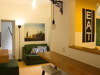 Almirante 3 bedrooms 1101 AG1101 - Rio de Janeiro vacation rentals