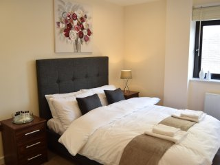 Newly Refurbished Apartment  7 - Romford vacation rentals