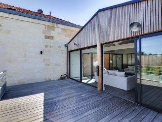 Maison de ville contemporaine style loft - Bordeaux vacation rentals