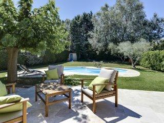 Sympathique maison familiale avec piscine - Aix-en-Provence vacation rentals