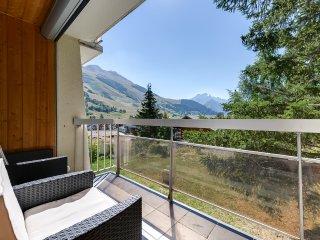 Appartement moderne au coeur des Deux Alpes - Mont-de-Lans vacation rentals