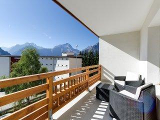 Sympathique appartement moderne et fonctionnel - Vénosc vacation rentals