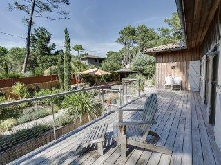 Belle maison typique dans la pinède - Cap-Ferret vacation rentals