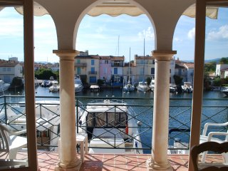 1 bedroom Apartment with Balcony in Port Grimaud - Port Grimaud vacation rentals