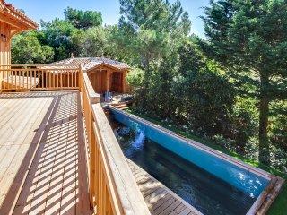 Magnifique propriété avec piscine - Cap-Ferret vacation rentals