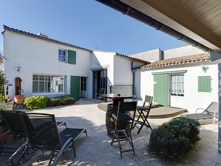 Beautiful Ile-de-Re home in Rivedoux-Plage - Rivedoux-Plage vacation rentals