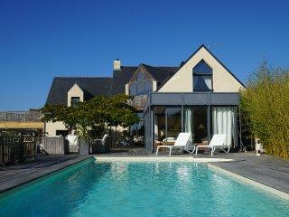 Amazing property overlooking the Guerande salt mar - Guerande vacation rentals