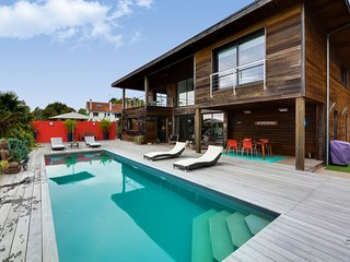 Luxueuse villa exotique à la Baule - La-Baule-Escoublac vacation rentals