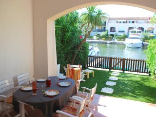 Villa Pershing - Port Grimaud vacation rentals