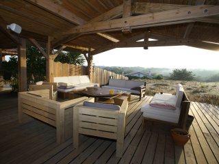 Lodge d'exception face à l'océan - Hossegor vacation rentals