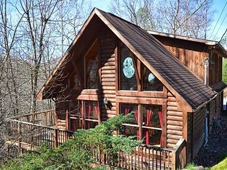Bear Mountain Hideaway - Sevier County vacation rentals