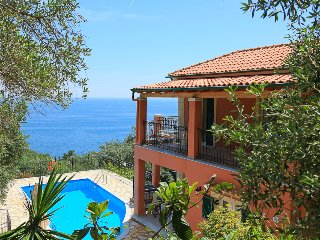 Lovely 3 bedroom Villa in Nissaki - Nissaki vacation rentals