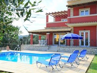 Cozy 3 bedroom Villa in Agios Stefanos NE - Agios Stefanos NE vacation rentals