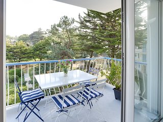 Perfect Apartment with Internet Access and Washing Machine - Pornichet vacation rentals
