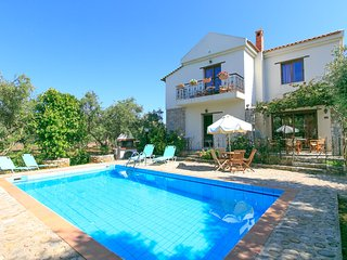 Nice 3 bedroom Villa in Tavronitis - Tavronitis vacation rentals