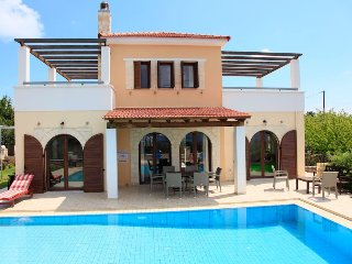 Charming 3 bedroom Villa in Kefalas - Kefalas vacation rentals