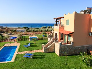 Cozy 2 bedroom Villa in Fragkokastello - Fragkokastello vacation rentals