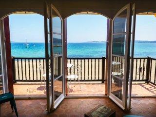 Apartment Blue - Port Grimaud vacation rentals