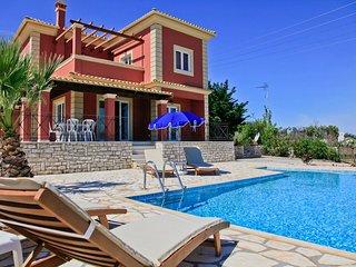 Perfect 3 bedroom Villa in Agios Stefanos NE - Agios Stefanos NE vacation rentals