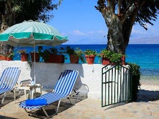 Beautiful 2 bedroom Villa in Avlaki - Avlaki vacation rentals