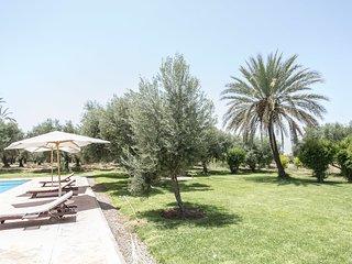 Magnifique propriété au coeur de la Palmeraie - Marrakech vacation rentals