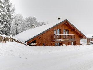 Chalet avec studio indépendant aux Allues - Les Allues vacation rentals