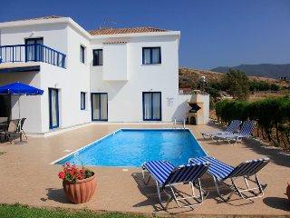 Nice 3 bedroom Vacation Rental in Pomos - Pomos vacation rentals