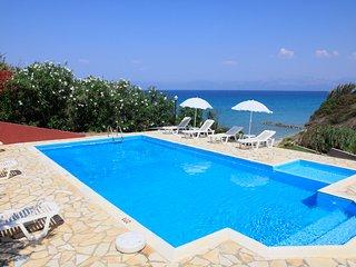 Nice 3 bedroom Villa in Astrakeri - Astrakeri vacation rentals