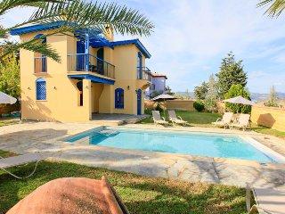 Cozy 3 bedroom Villa in Polis - Polis vacation rentals