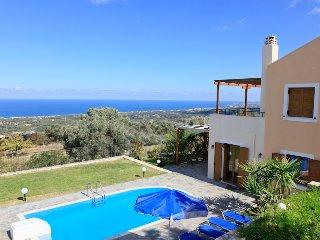 Bright Maroulas Villa rental with Internet Access - Maroulas vacation rentals