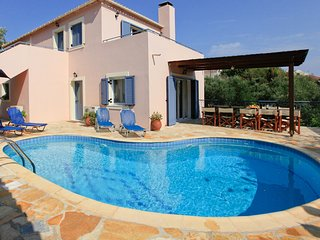 Nice Villa with Internet Access and A/C - Fiscardo vacation rentals