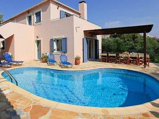 Cozy Fiscardo Villa rental with Internet Access - Fiscardo vacation rentals