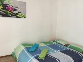 Cozy 2 bedroom Matten House with Microwave - Matten vacation rentals