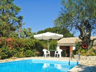 Nice 2 bedroom Villa in Avlaki - Avlaki vacation rentals