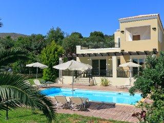 Lovely 3 bedroom Villa in Gerani - Gerani vacation rentals